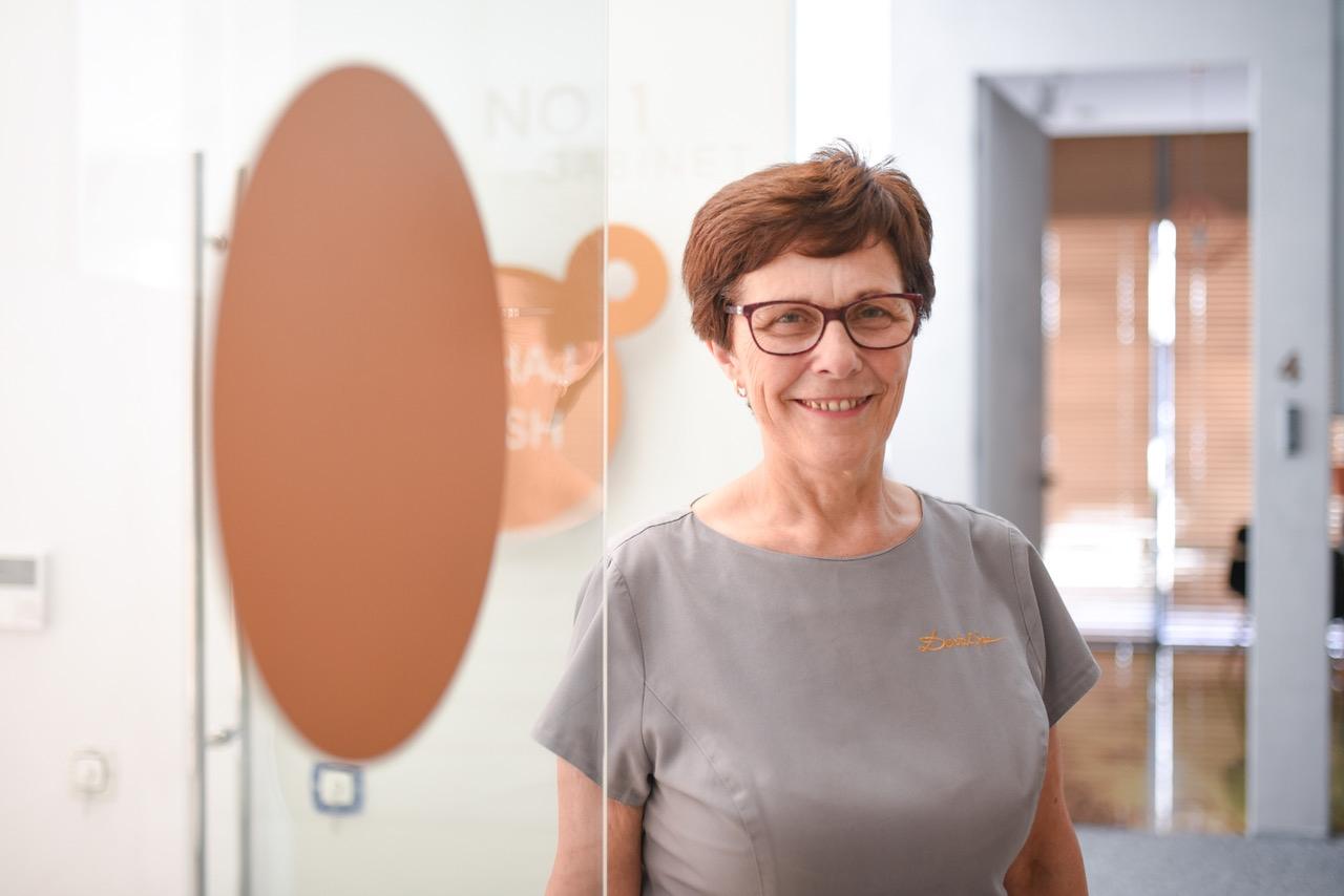 Irena Przybyłowska